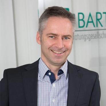 Dietmar Barth, Dipl.-Betriebswirt (FH)