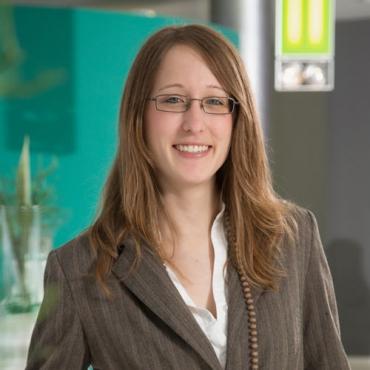 Sarah Schelter