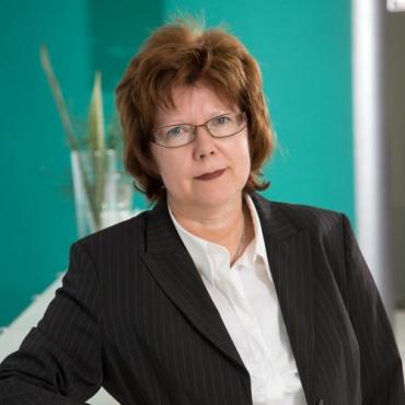Doris Plattner