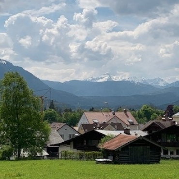 Betriebsausflug 2019 – Garmisch-Partenkirchen