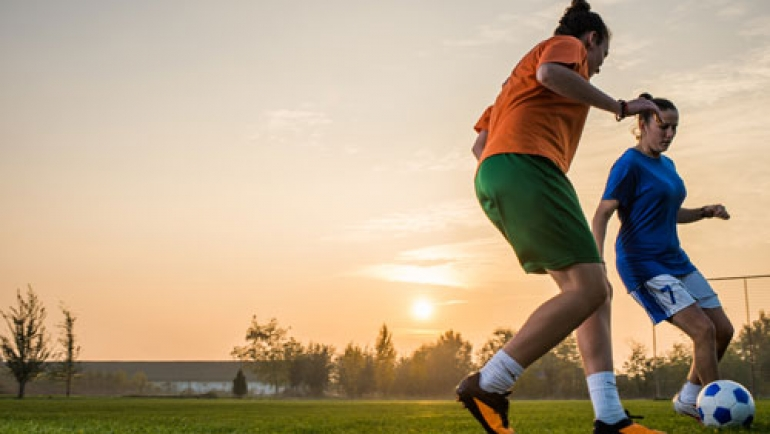 ATV Höchstädt, Sponsoring Damenfußball